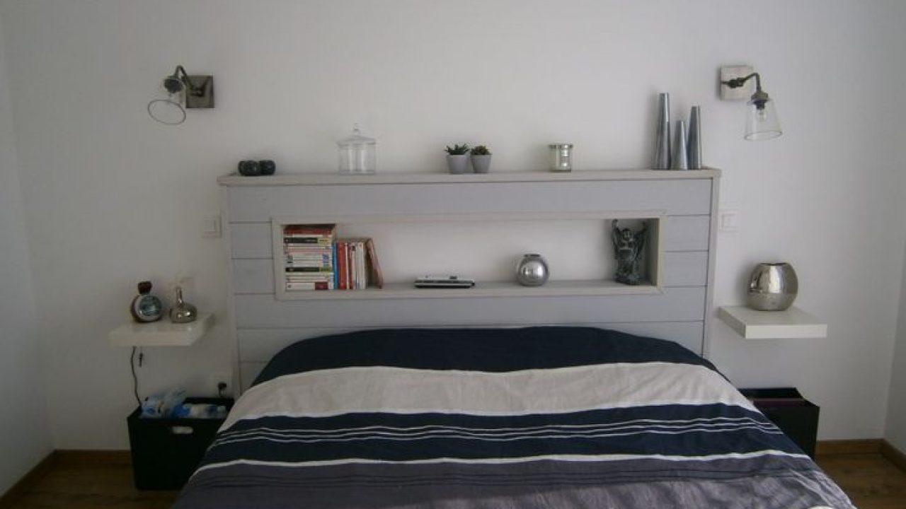 Fabriquer Tete De Lit En Bois fabriquer une tête de lit : le guide du parfait bricoleur