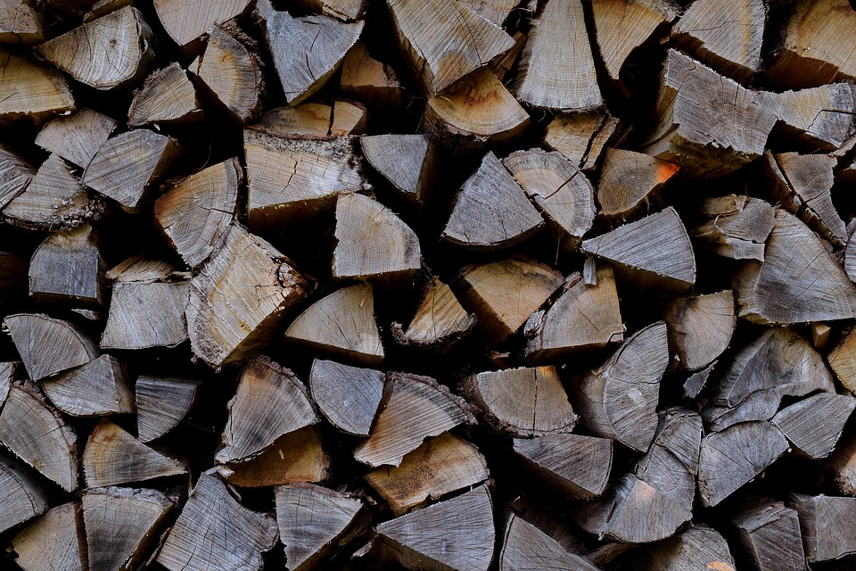 Pellets de bois