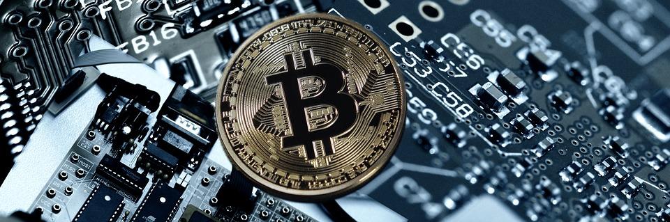 Payer Bitcoin