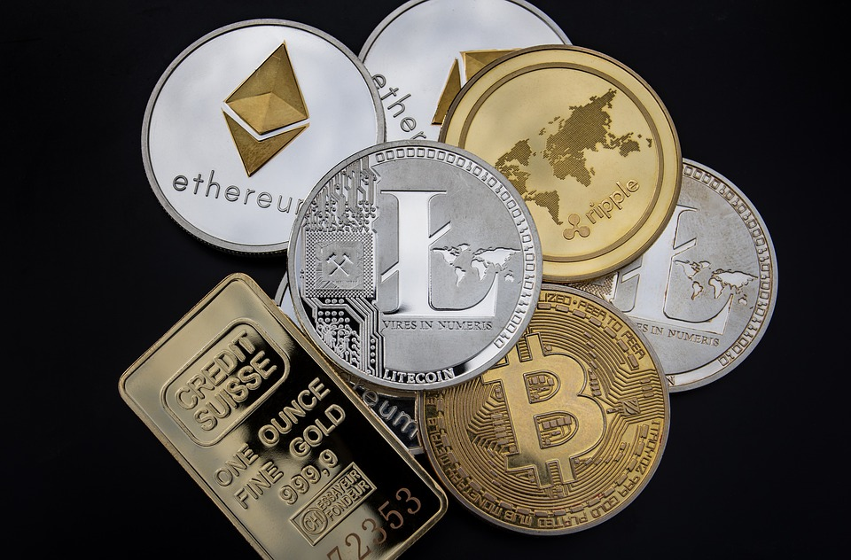 Payer avec du Bitcoin