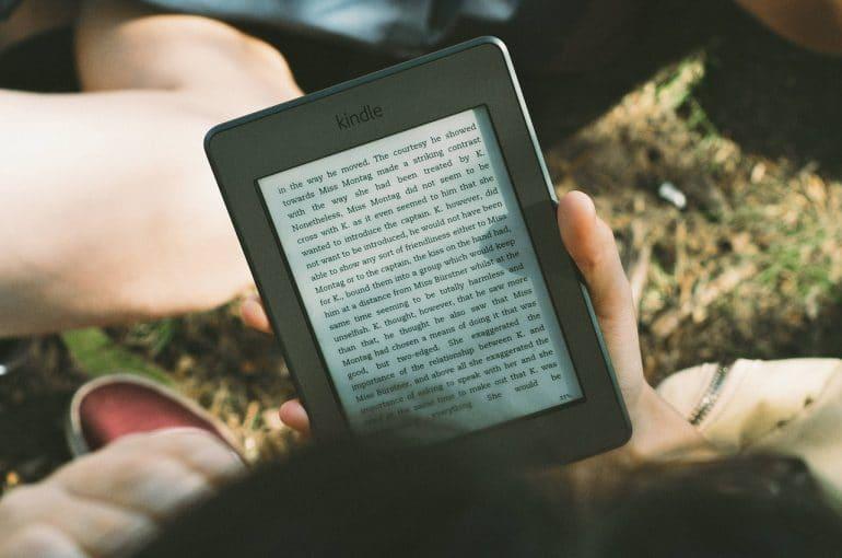 Ebook et livres