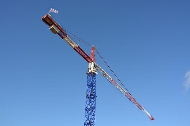 Formation VGP : engins de chantier